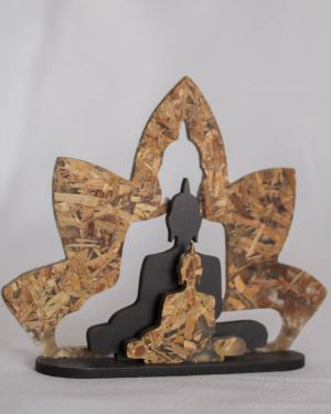 Bekoffee Dois Budas em Lotus