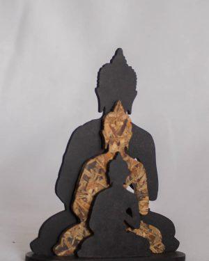 bekoffee Os Três Budas