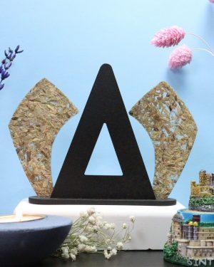 Escultura de anjo Bekoffee