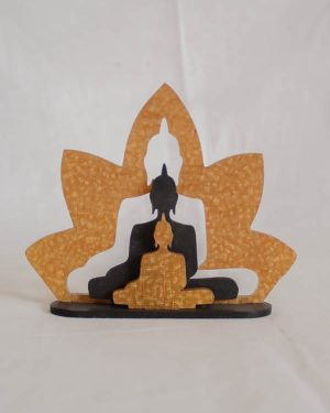 Bekoffee Budas em Lotus