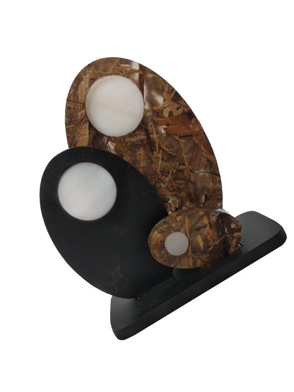 Bekoffee Presépio Oval Fibras (60mm)