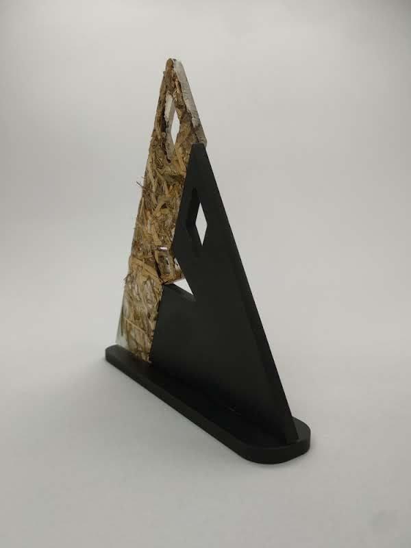 Bekoffee Presépio Triangular Fibras