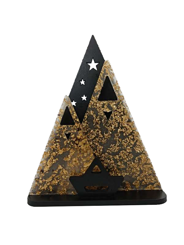 Bekoffee Presépio Triangular