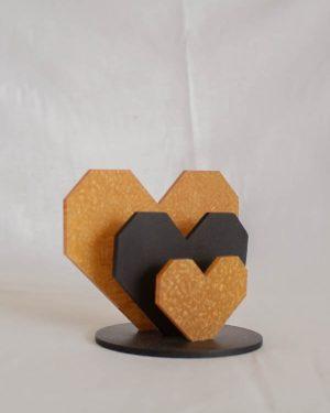 Bekoffee Três Corações (Laranja)
