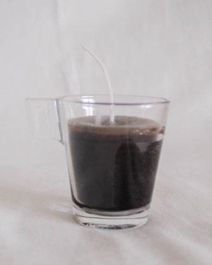 bekoffee Vela Pequena
